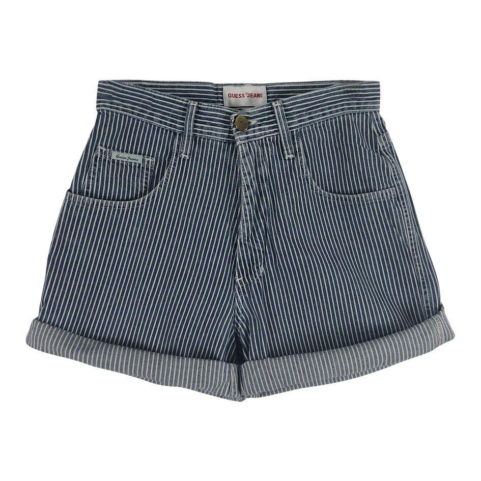 Shorts - Short rayé