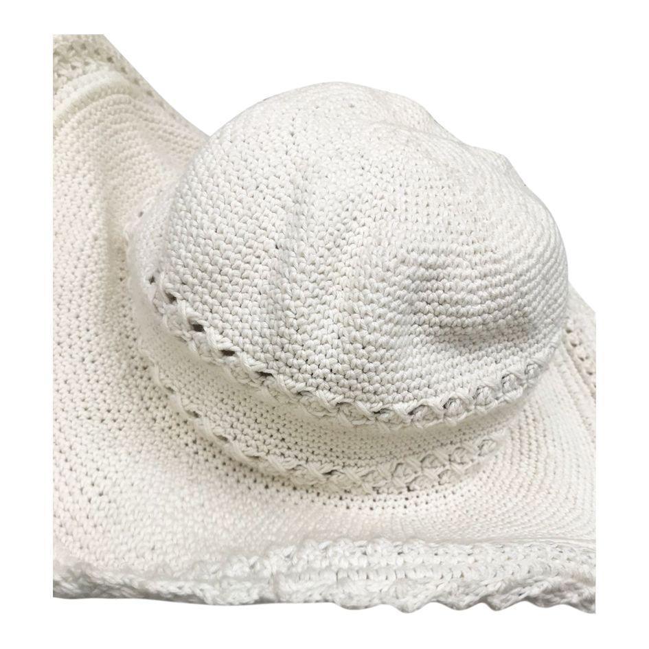 Accessoires - Chapeau en crochet