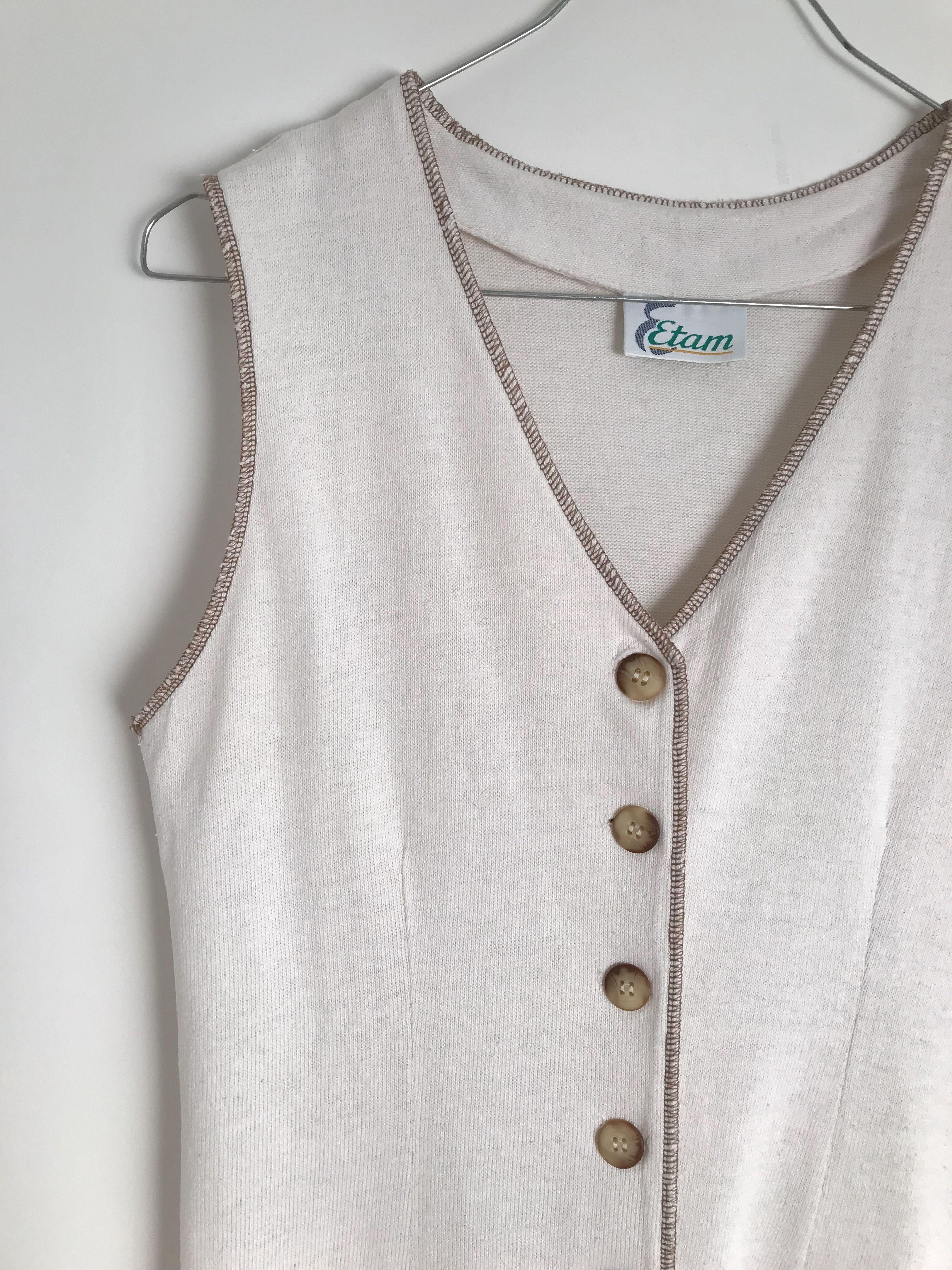 Robes - Robe longue nouée dans le dos