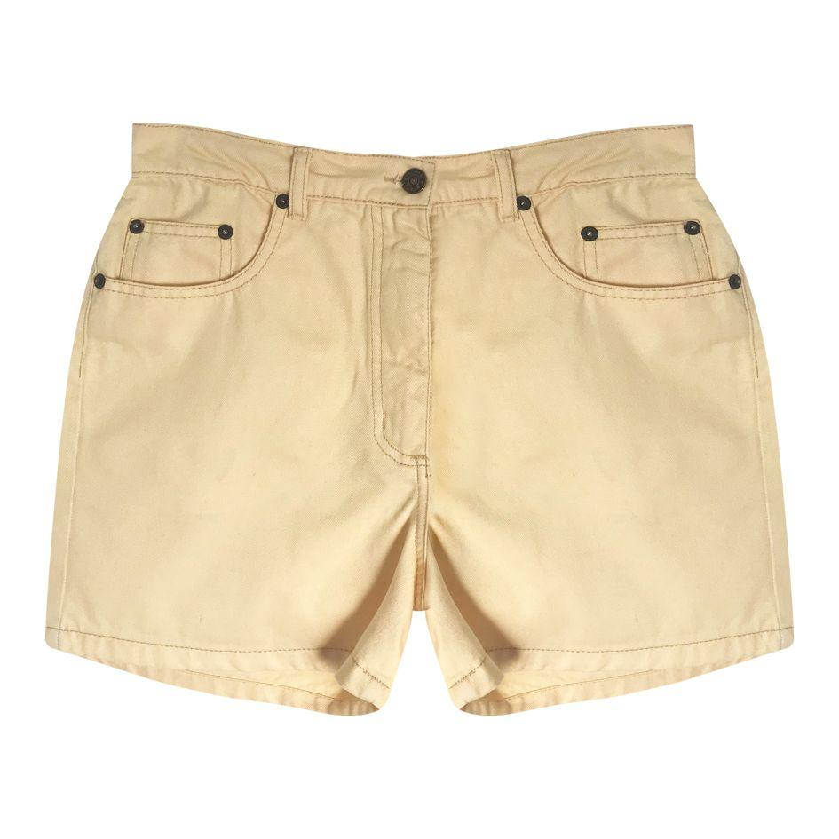 Shorts - Short taille haute