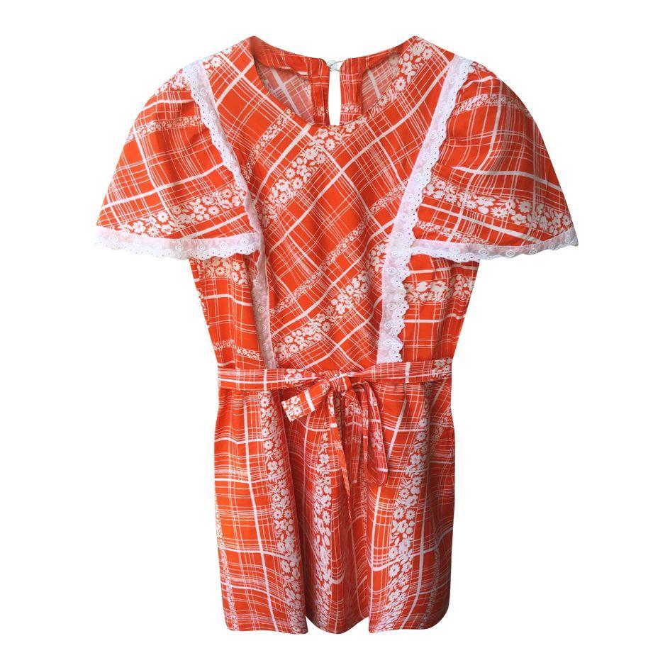 Robes - Robe 70's