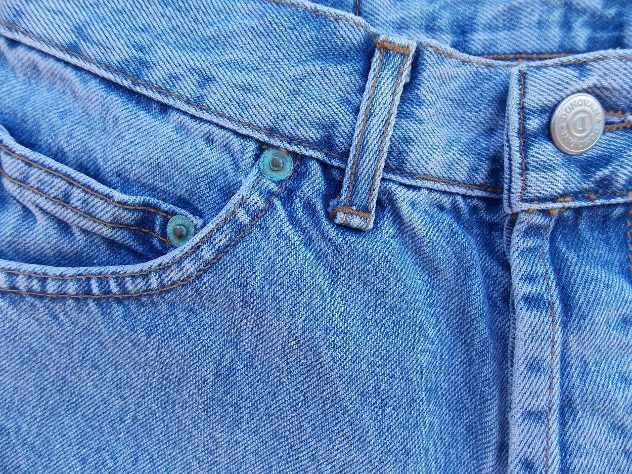 Shorts - Short en jean