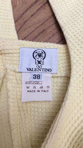 Robes - Robe Valentino