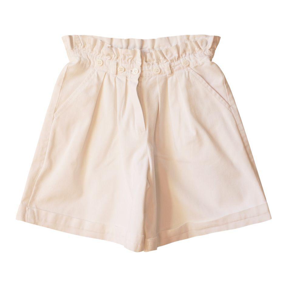 Shorts - Short en coton