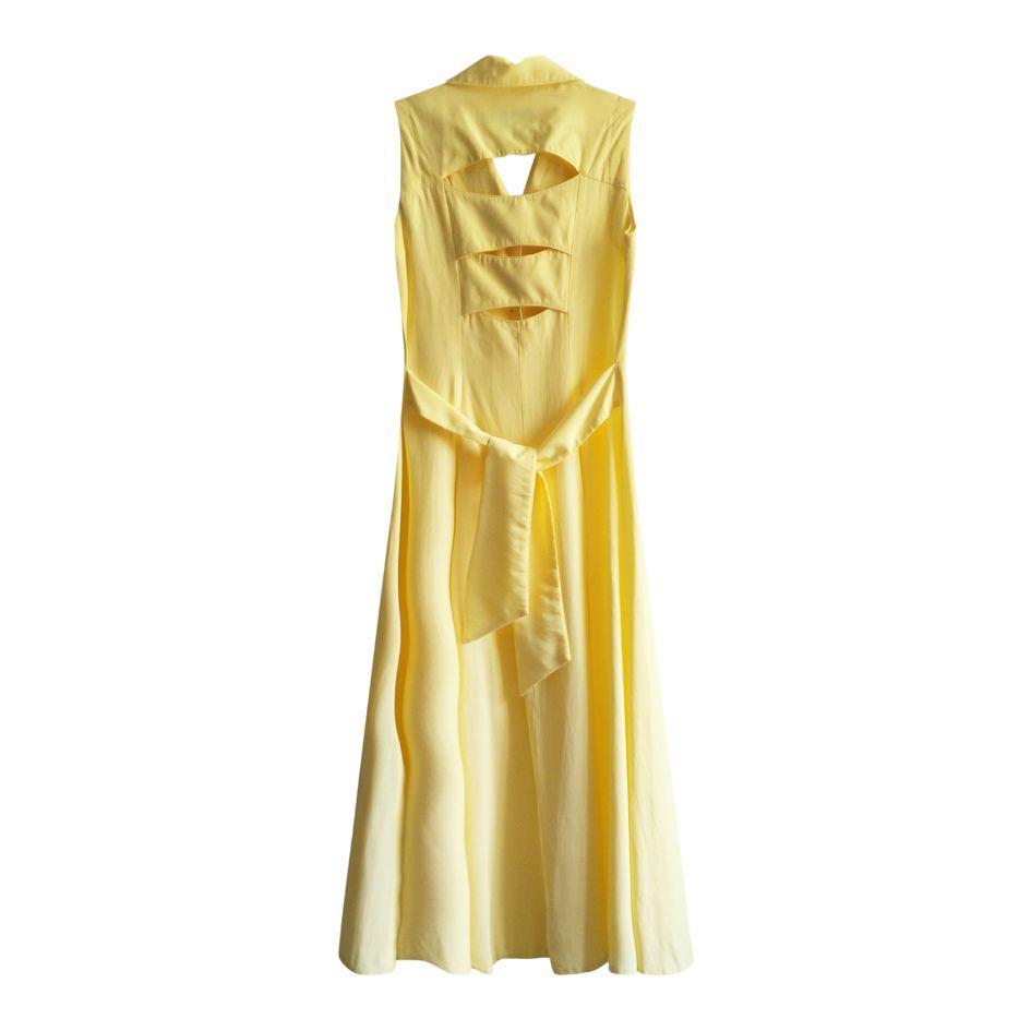 Robes - Robe pastel