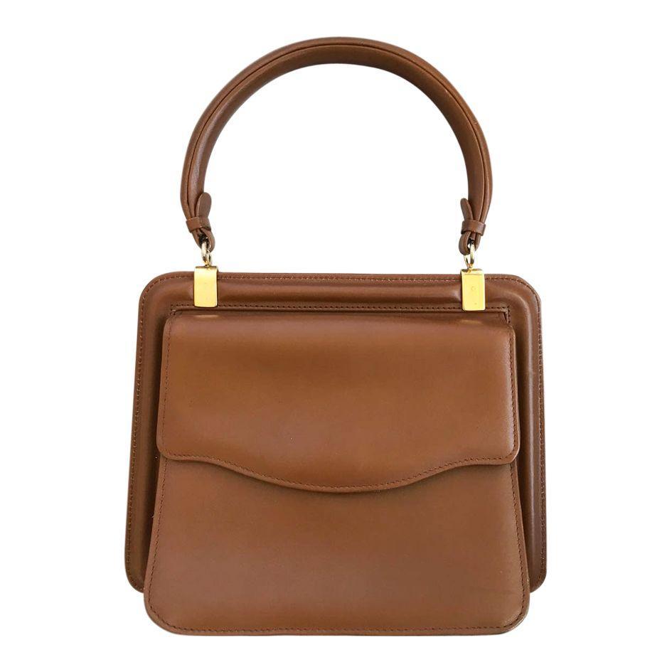 Sacs - Mini sac en cuir