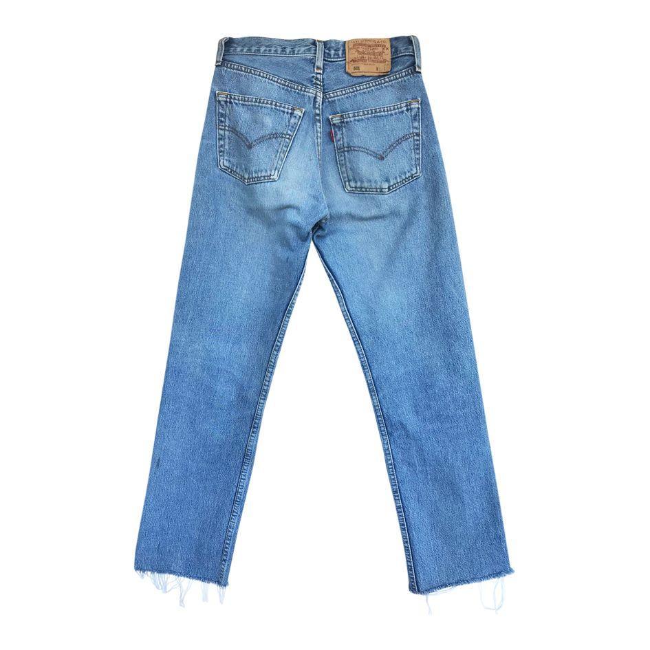 Pantalons - Jean Levi's clair W27L34