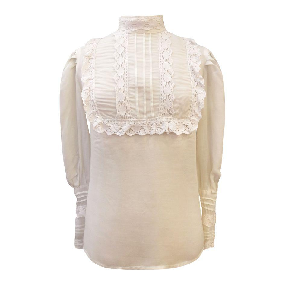 Tops - Blouse 60's