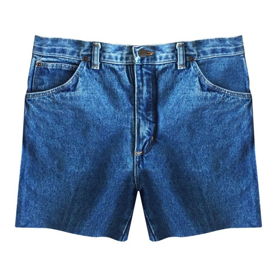 Shorts - Short en jean Wrangler