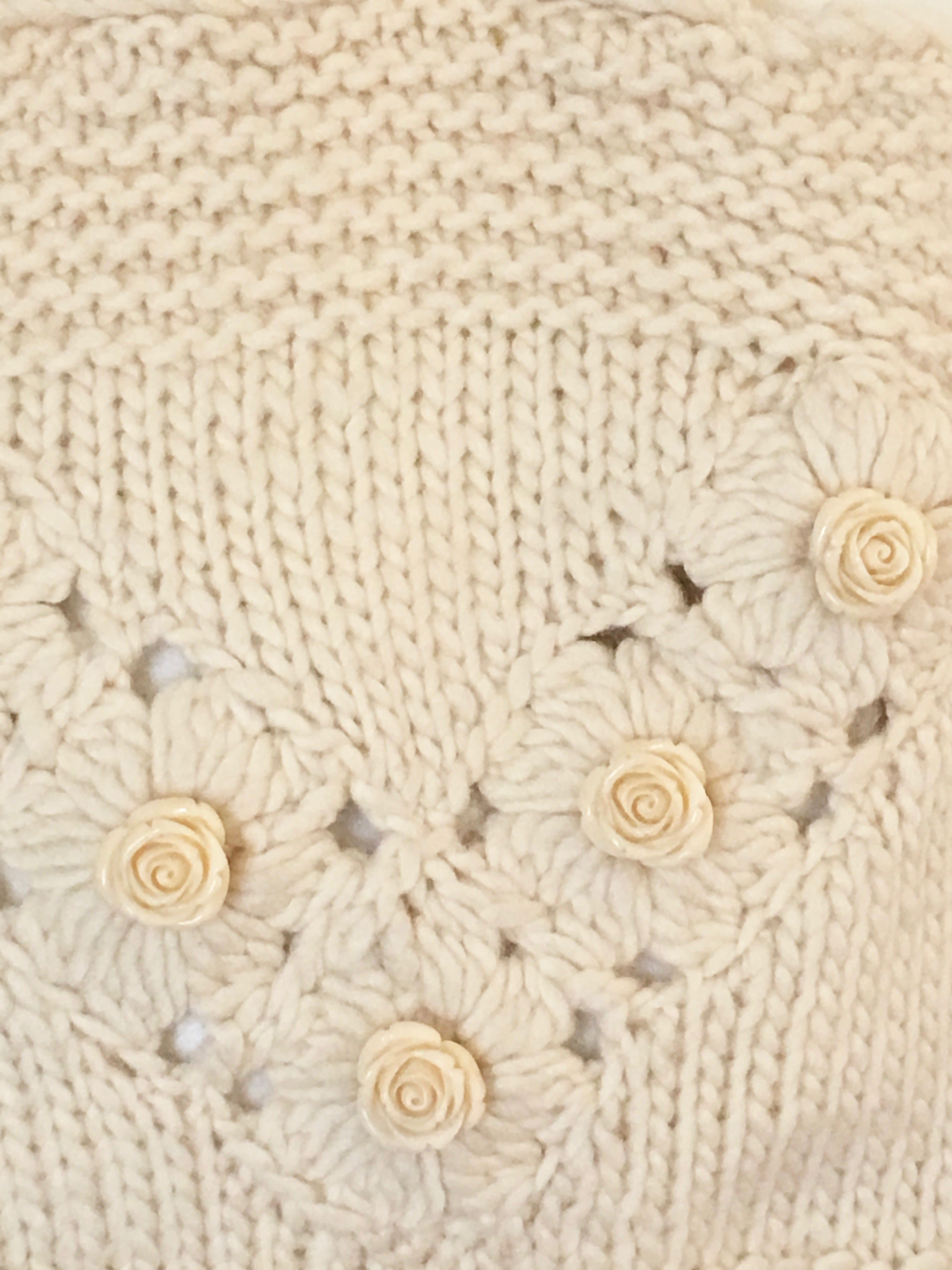 Sacs - Petit sac en laine