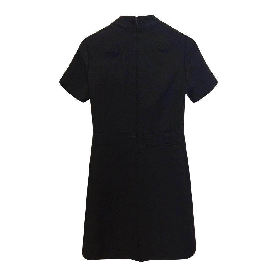Robes - Robe 60's brodée