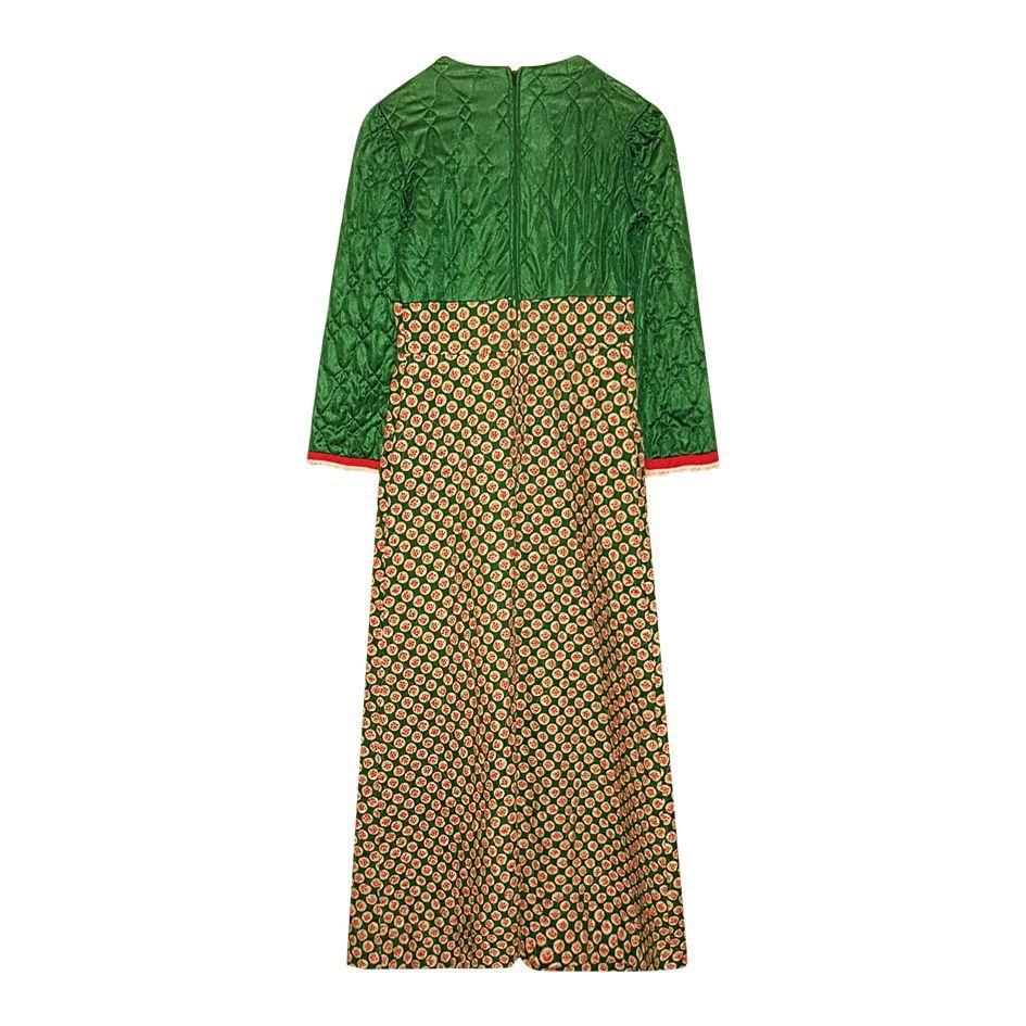 Robes - Robe longue