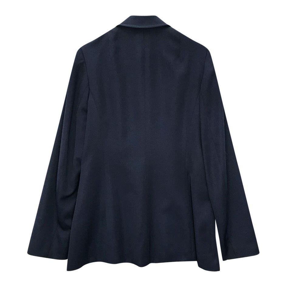 Vestes - Blazer bleu nuit