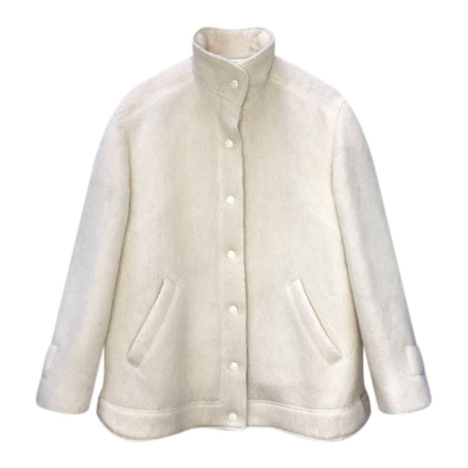 Vestes - Blouson en laine