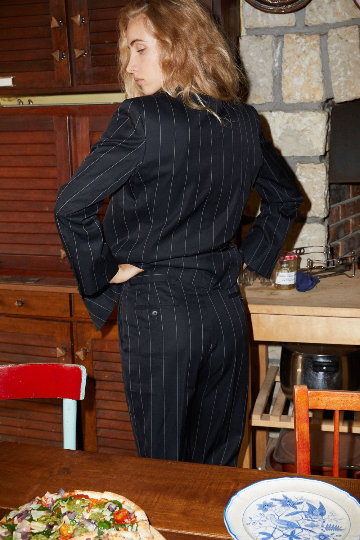 Combinaisons - Tailleur pantalon YSL