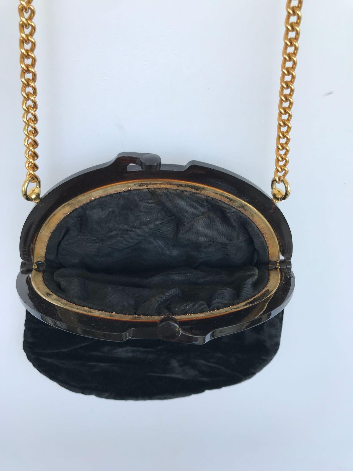 Sacs - Mini sac en velours