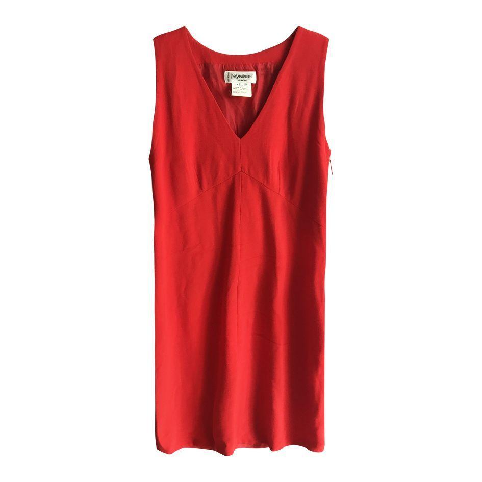 Robes - Robe YSL