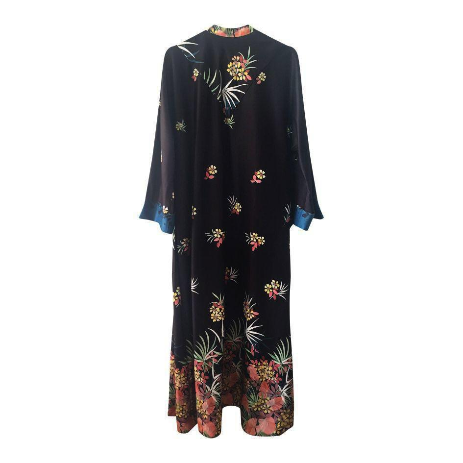 Robes - Kimono long