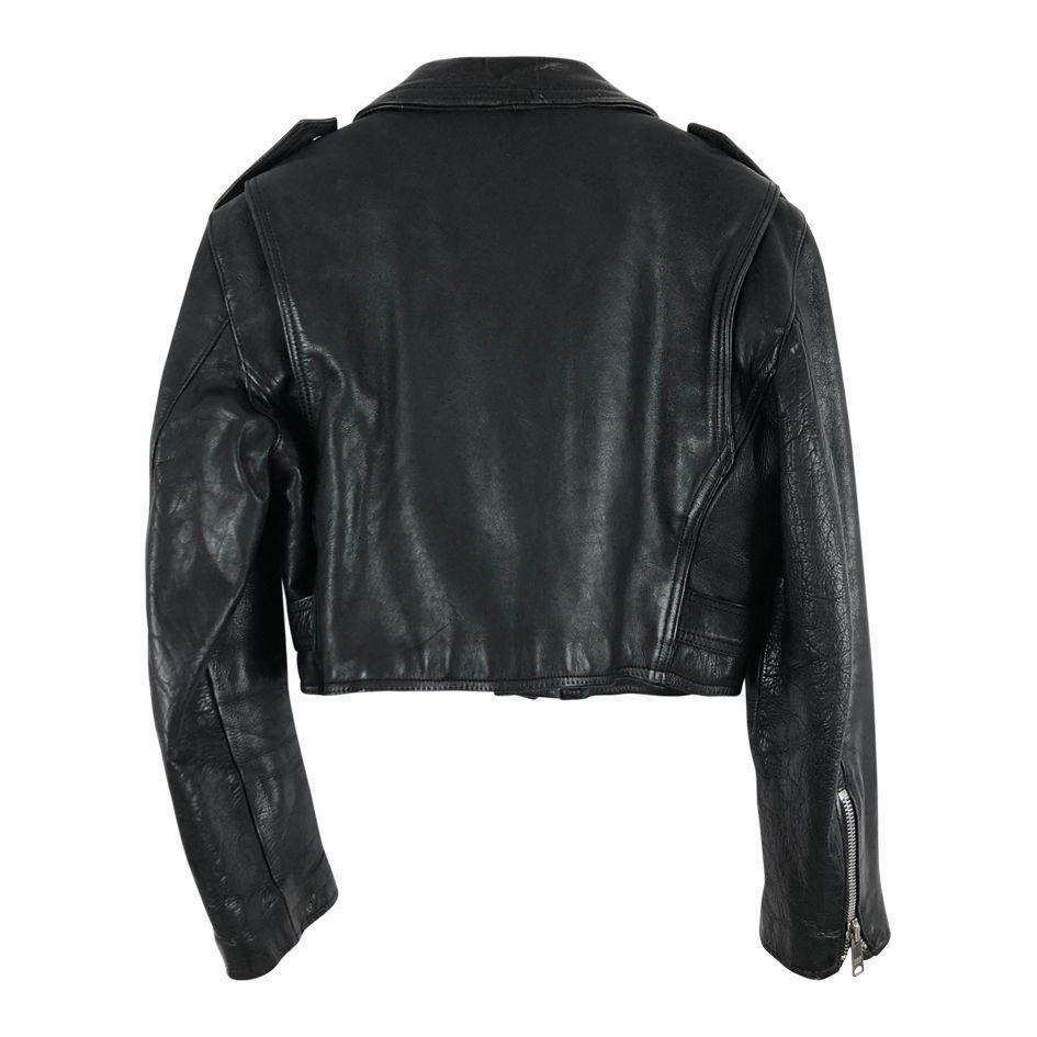 Vestes - Perfecto noir