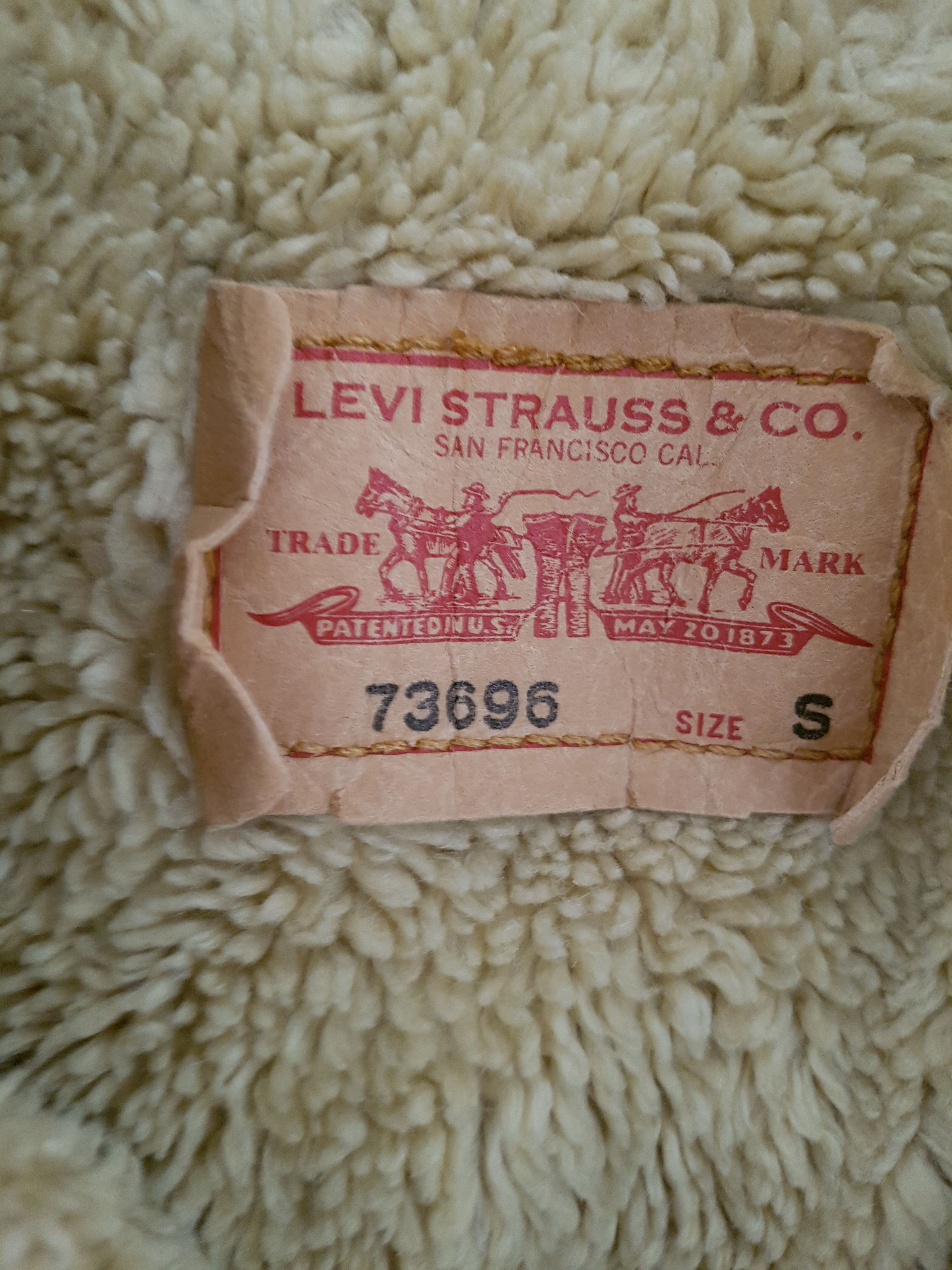 Vestes - Veste Levi's