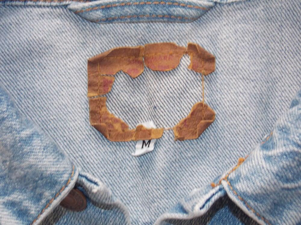 Vestes - Blouson en jean