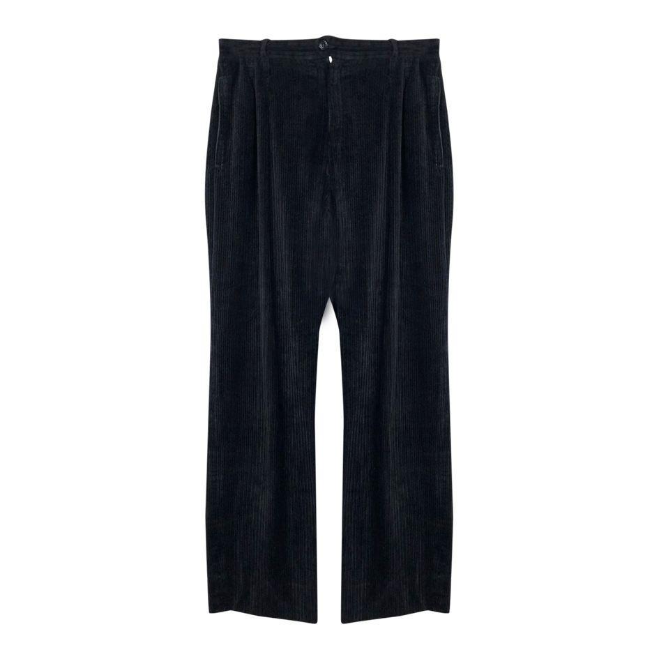 Combinaisons - Tailleur pantalon velours côtelé