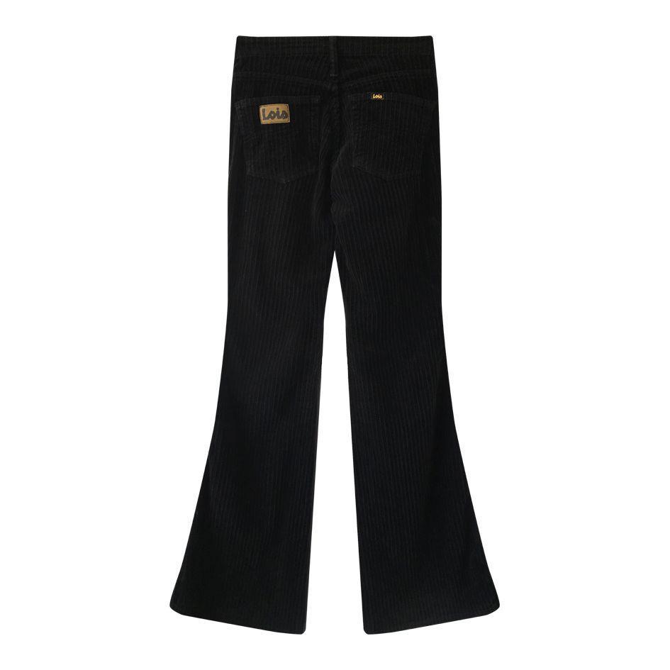 Pantalons - Pantalon en velours Lois