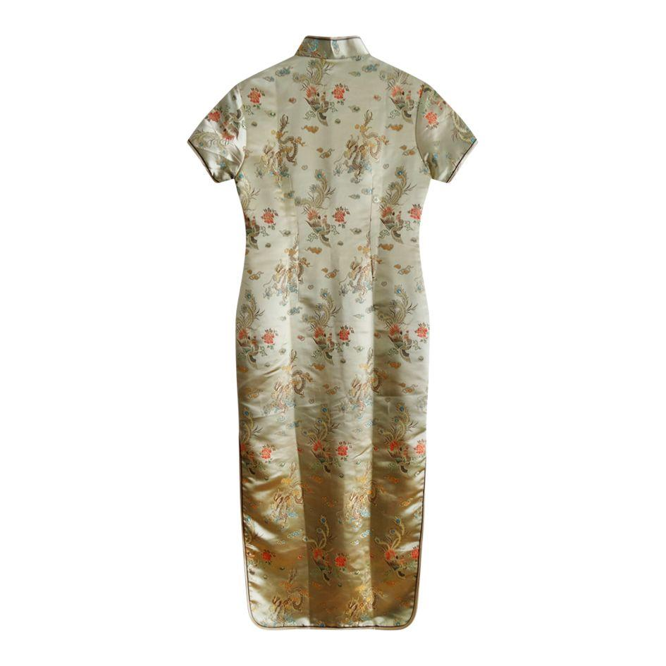 Robes - Robe asiatique
