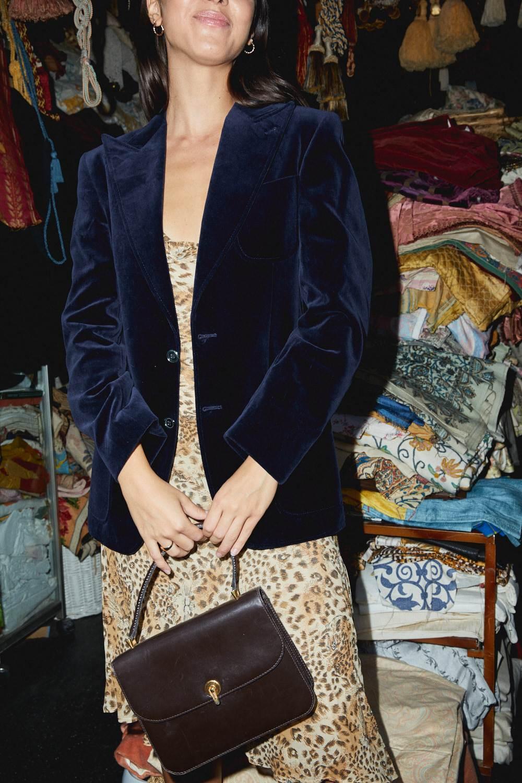 Robes - Robe léopard