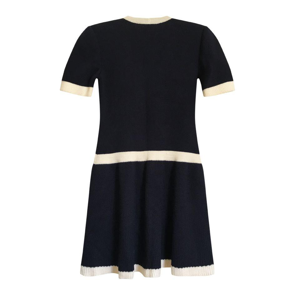 Robes - Robe en laine Givenchy