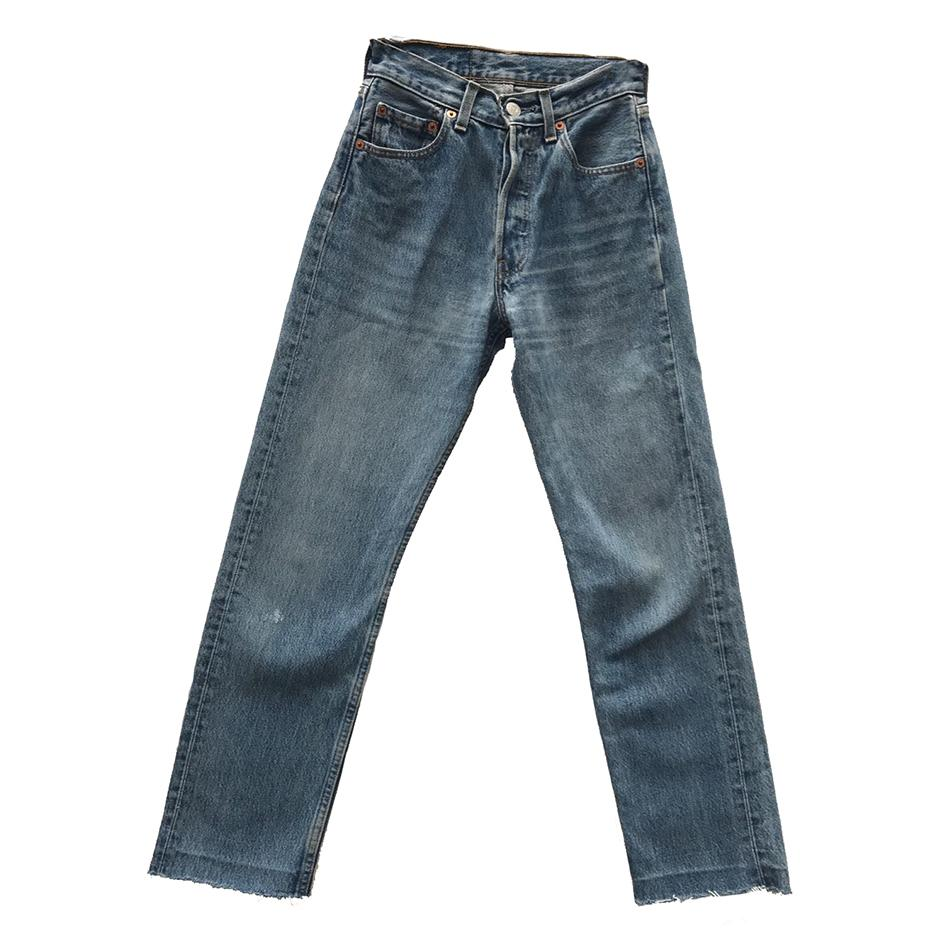 Pantalons - Jean Levi's 501 W25L30