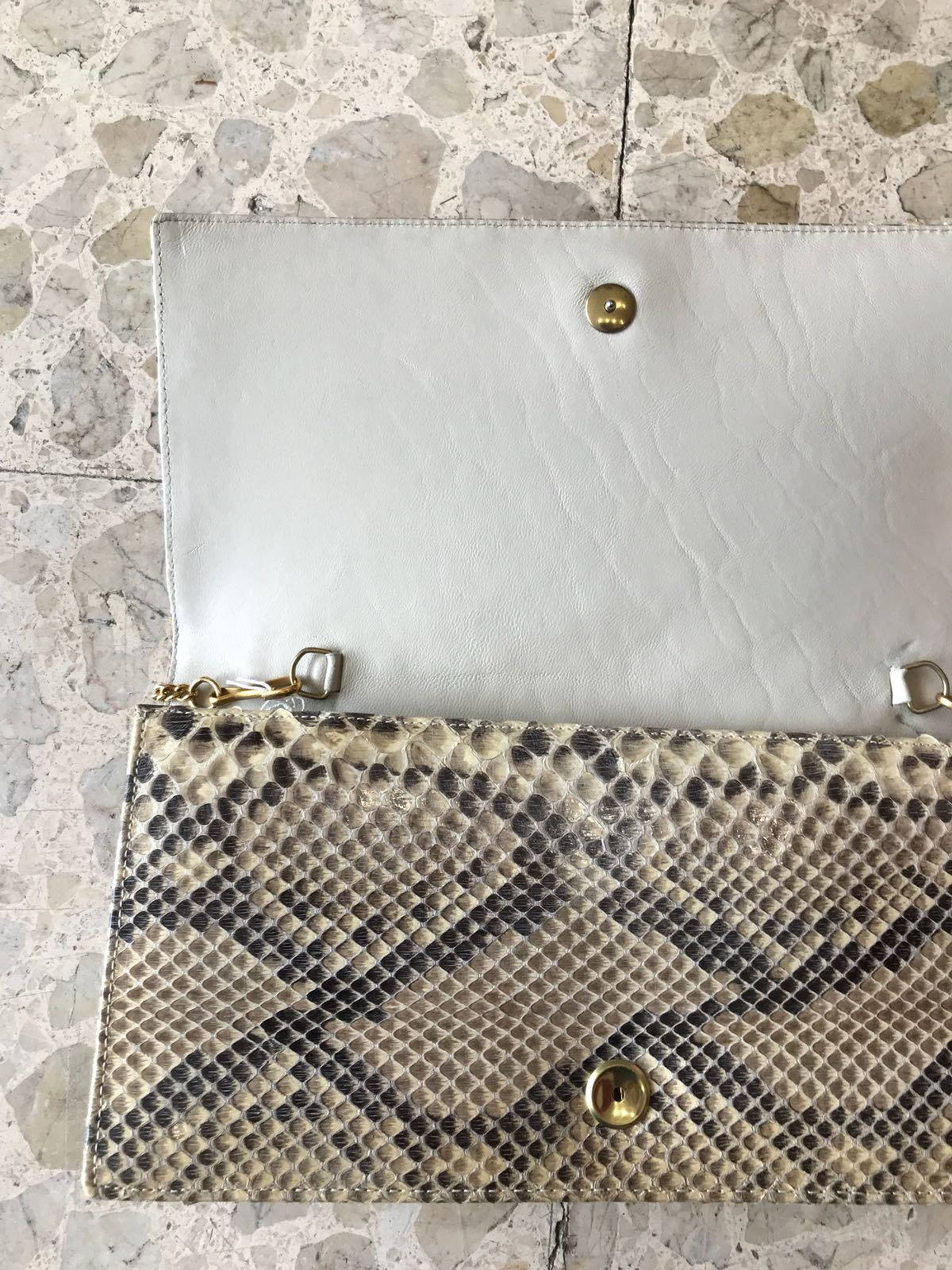 Sacs - Sac en python