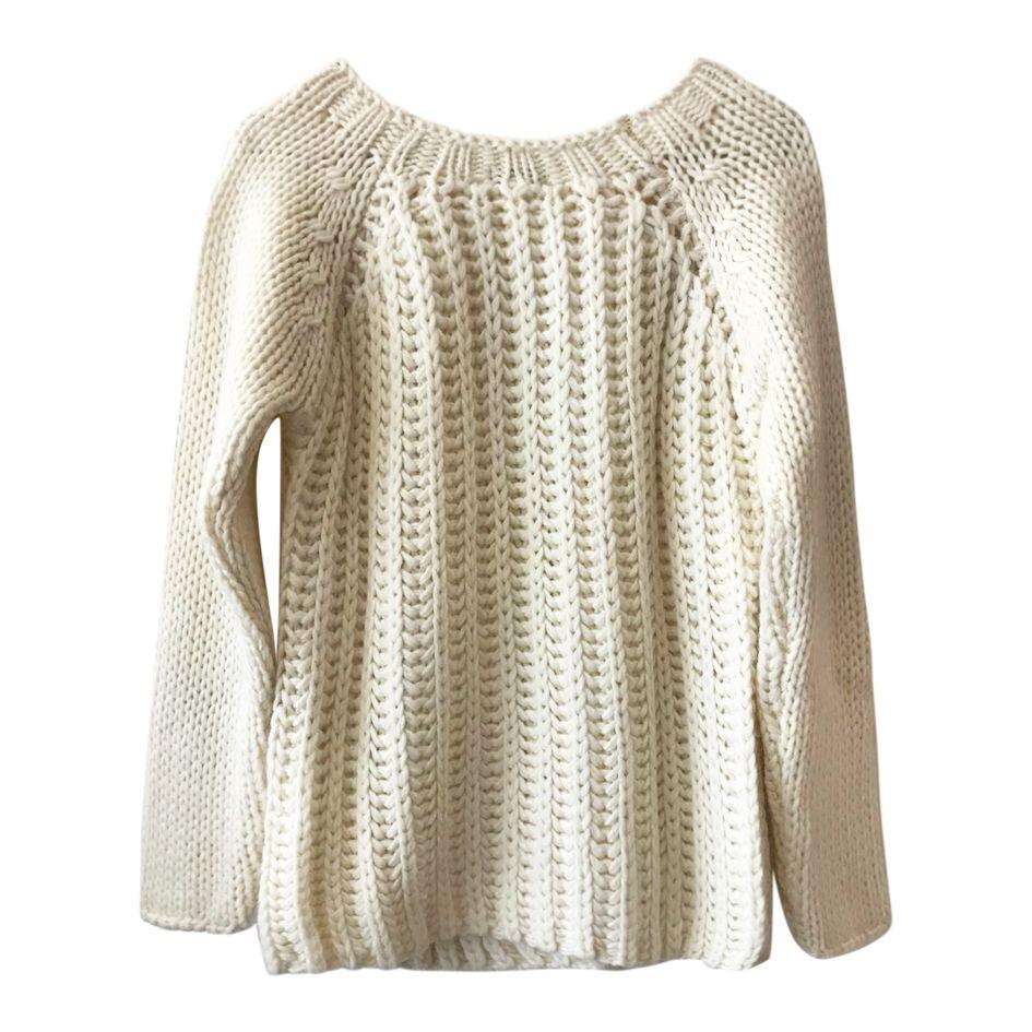 Pulls - Pull grosse maille