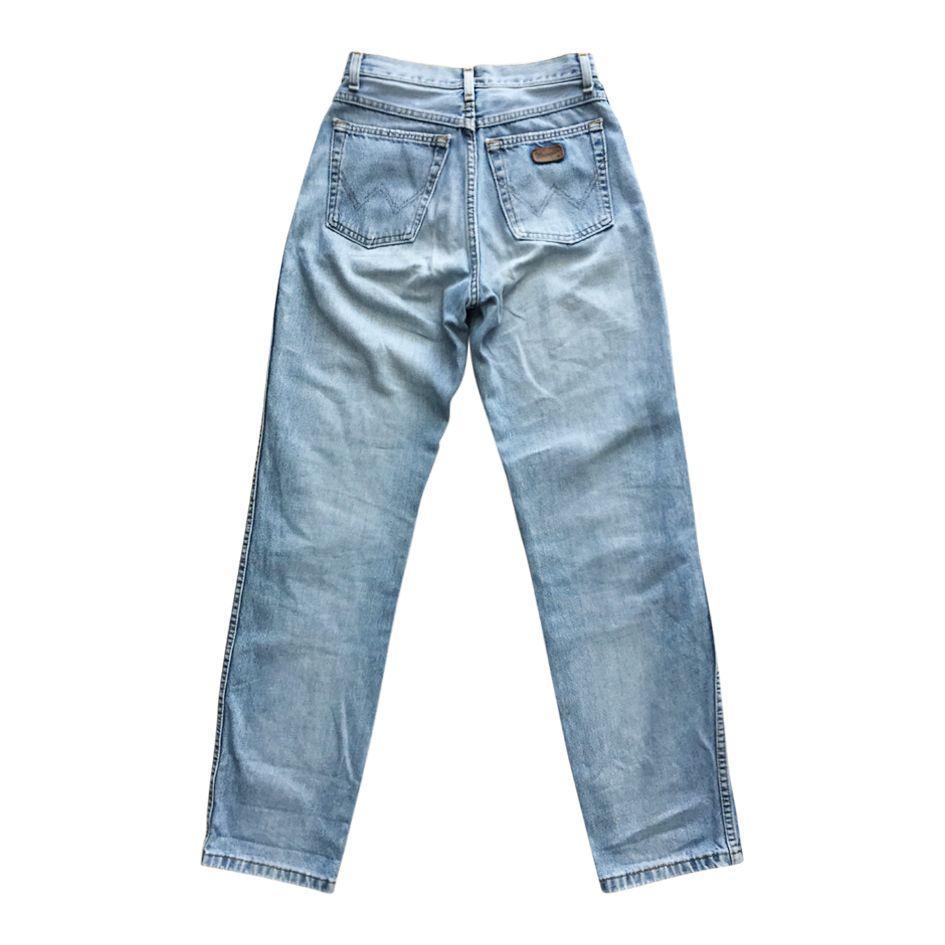 Pantalons - Jean Wrangler W28L32