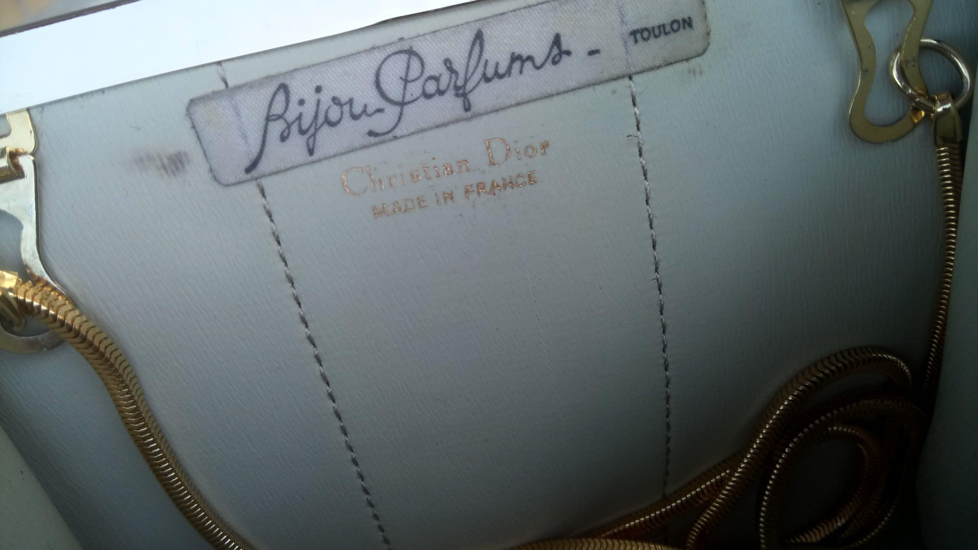 Sacs - Sac pochette Dior