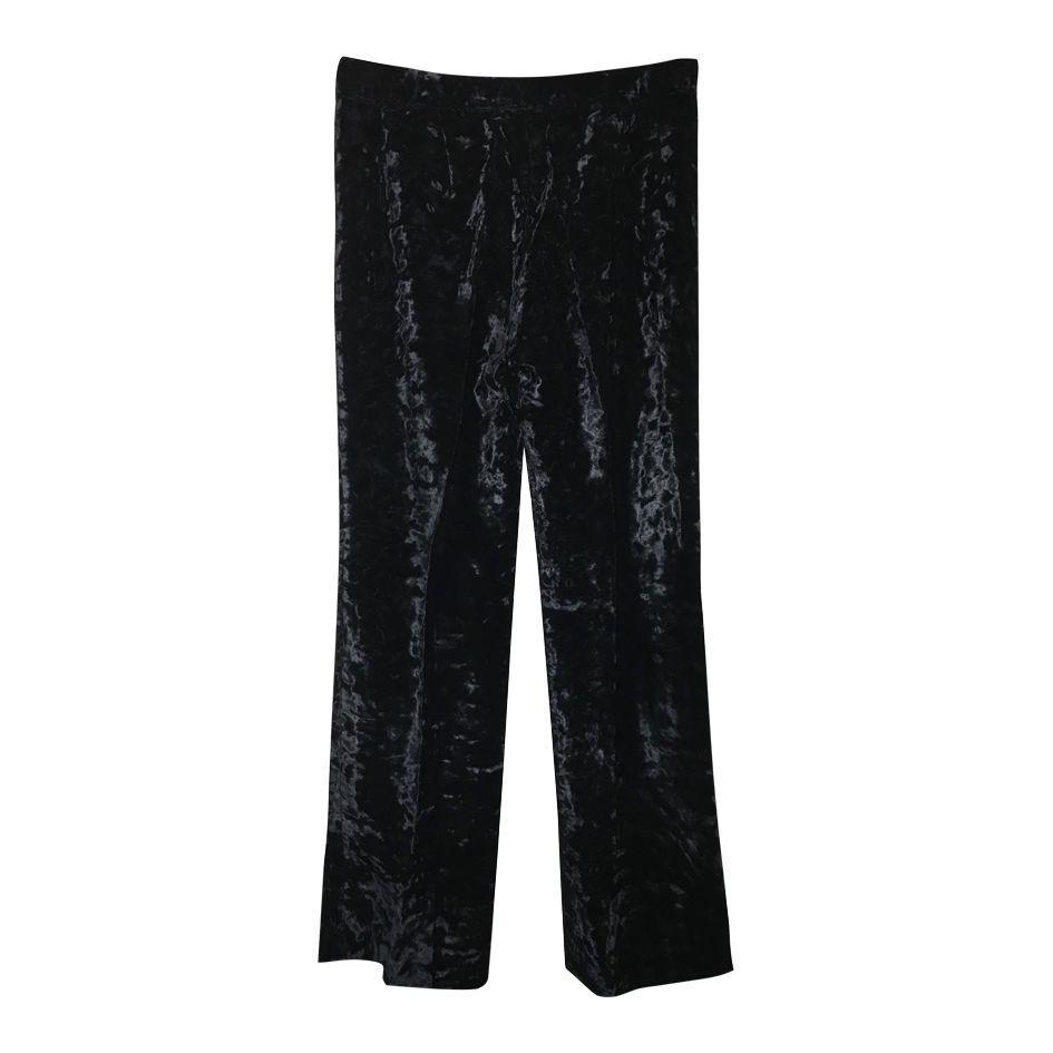 Pantalons - Pantalon en velours