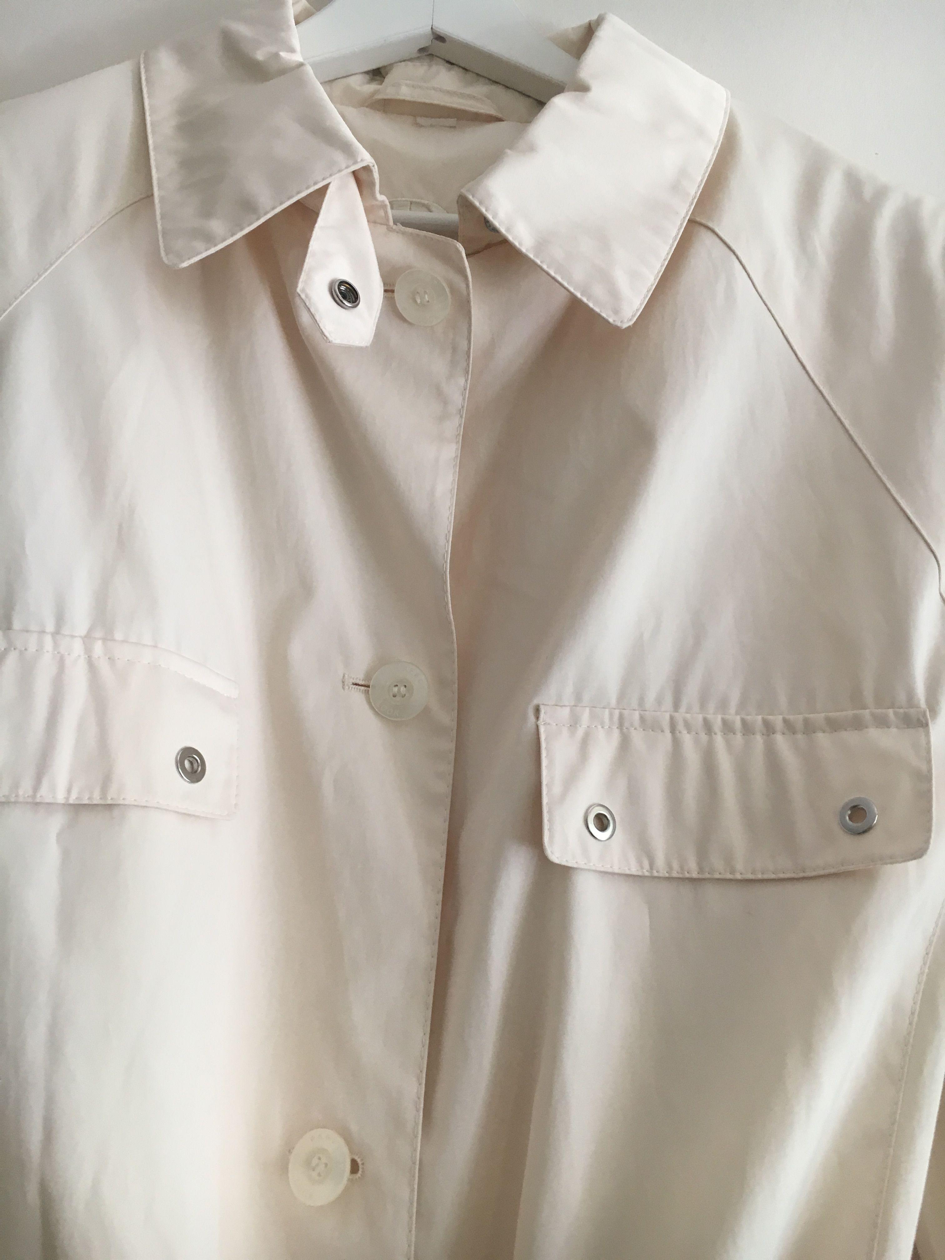 Manteaux - Imperméable en coton