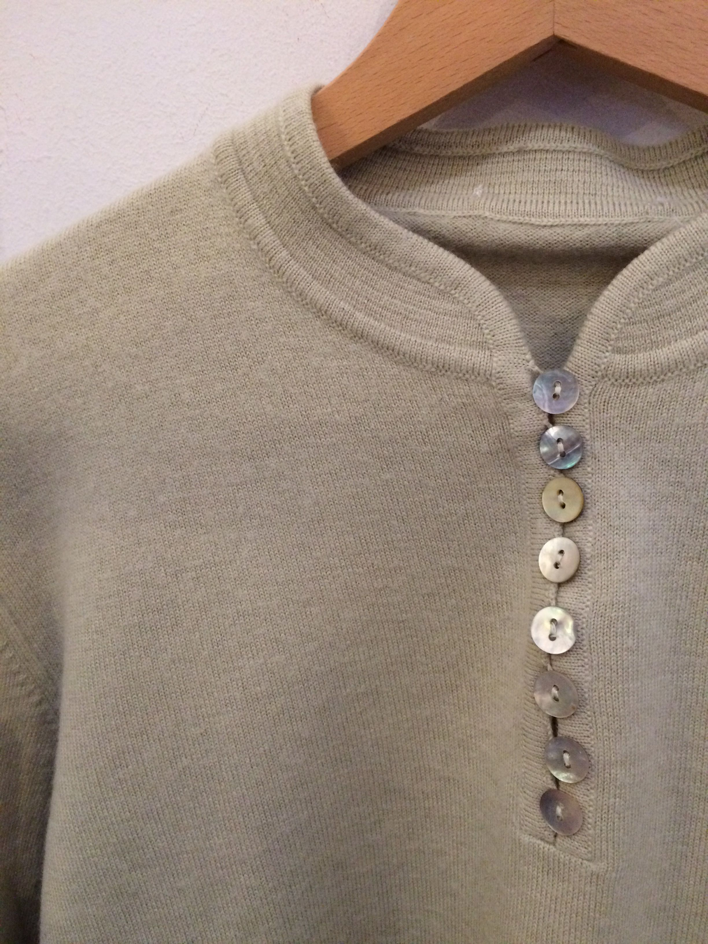 Pulls - Pull maille