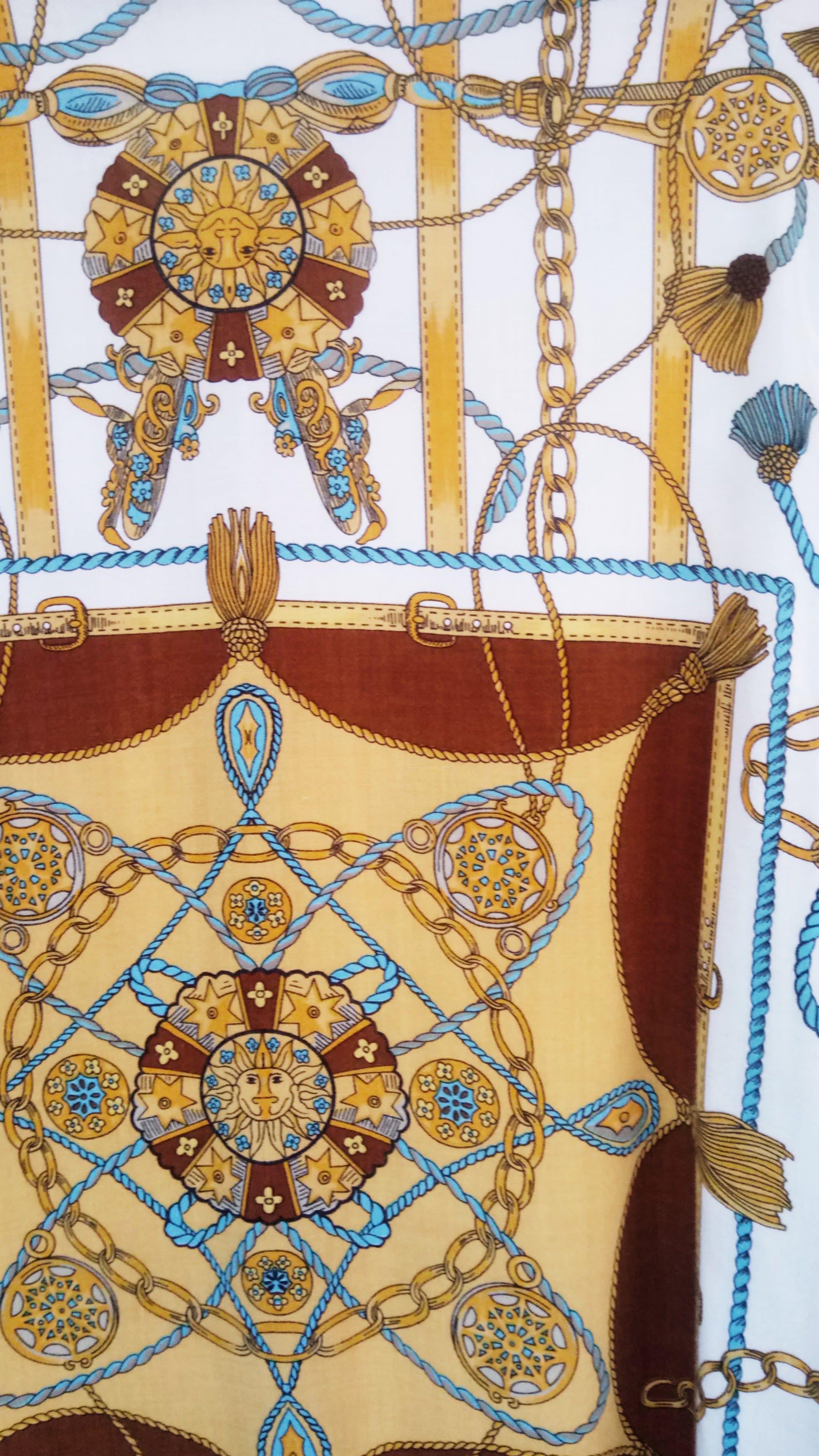Tops - Chemise foulard