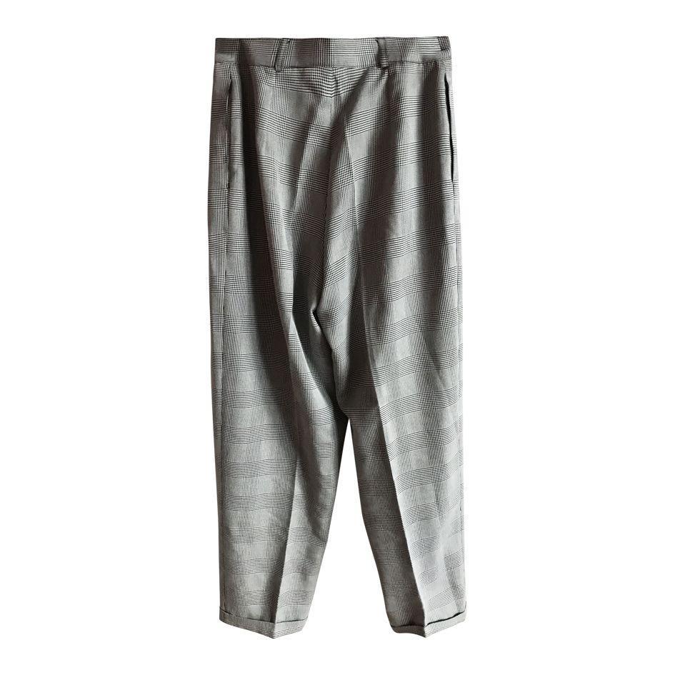 Pantalons - Pantalon Prince-de-Galles