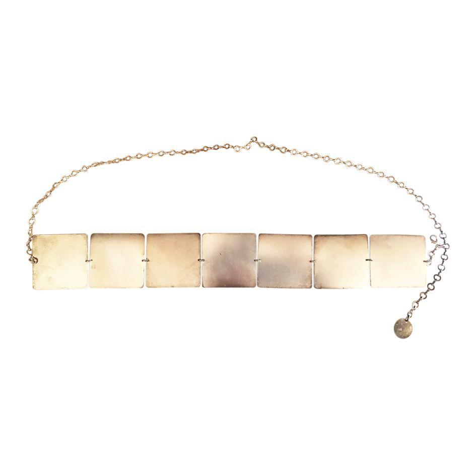Accessoires - Ceinture chaîne