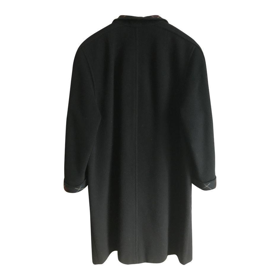 Manteaux - Manteau laine et cachemire