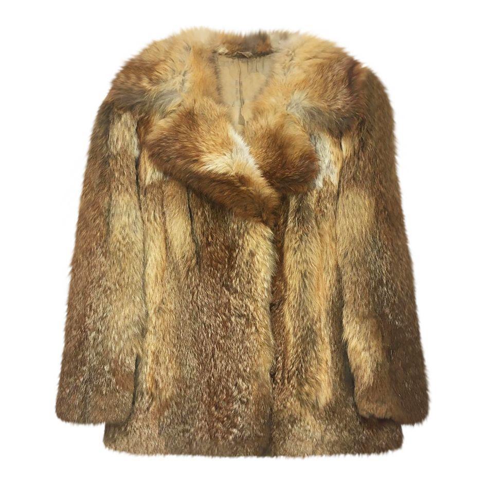 Manteaux - Manteau en fourrure