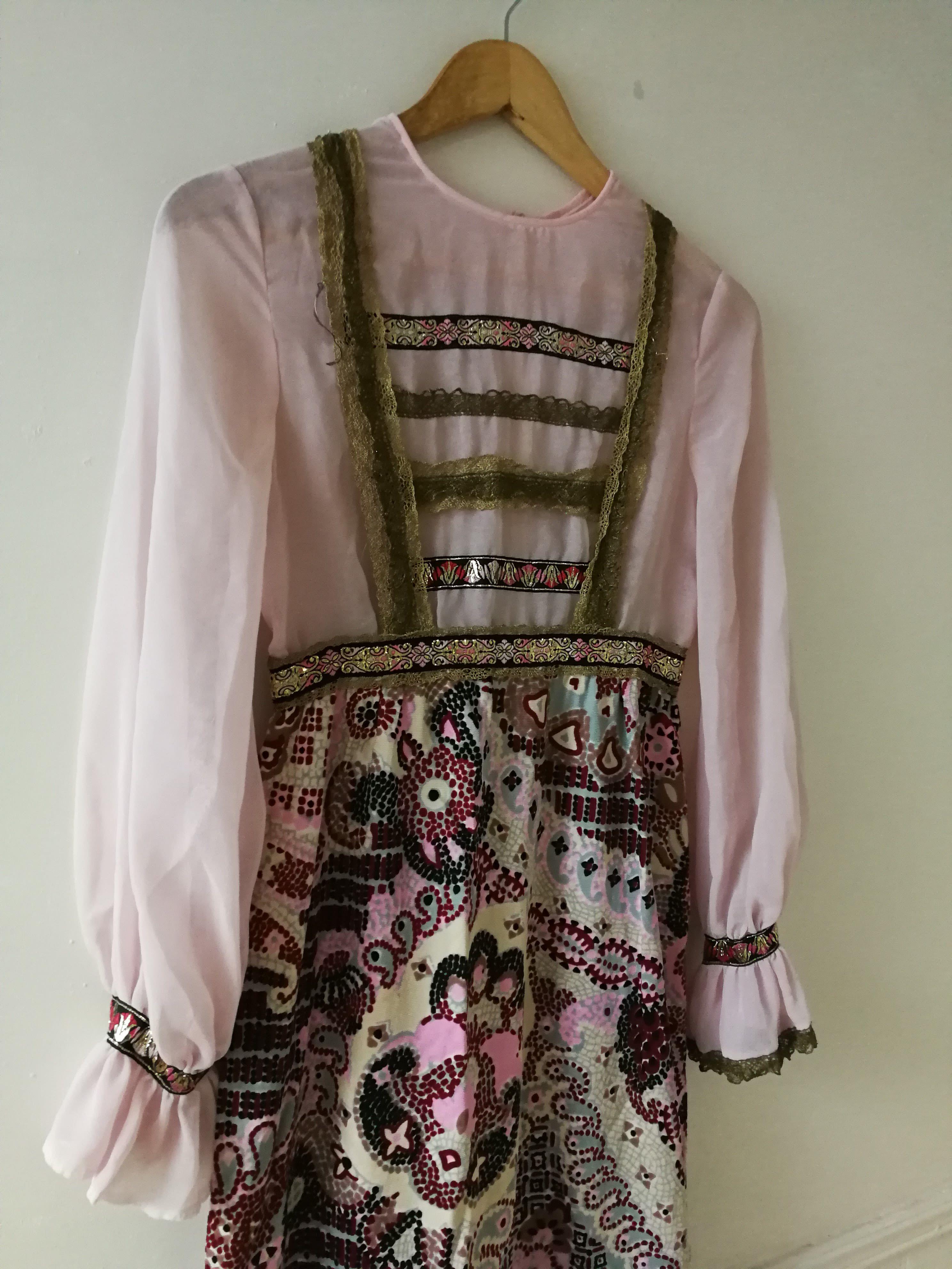 Robes - Robe folk