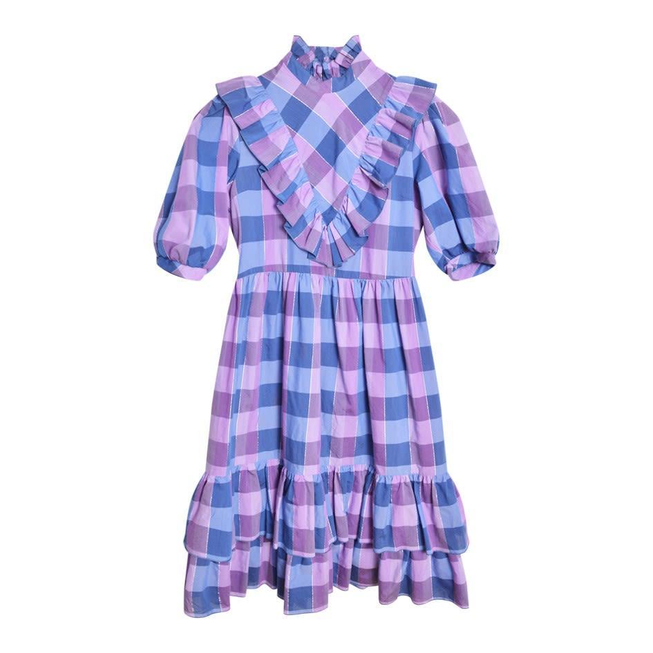 Robes - Robe à volants