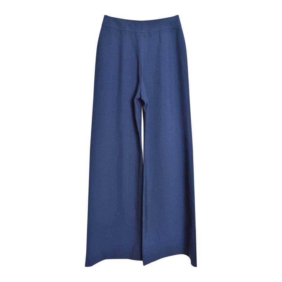 Pantalons - Pantalon flare