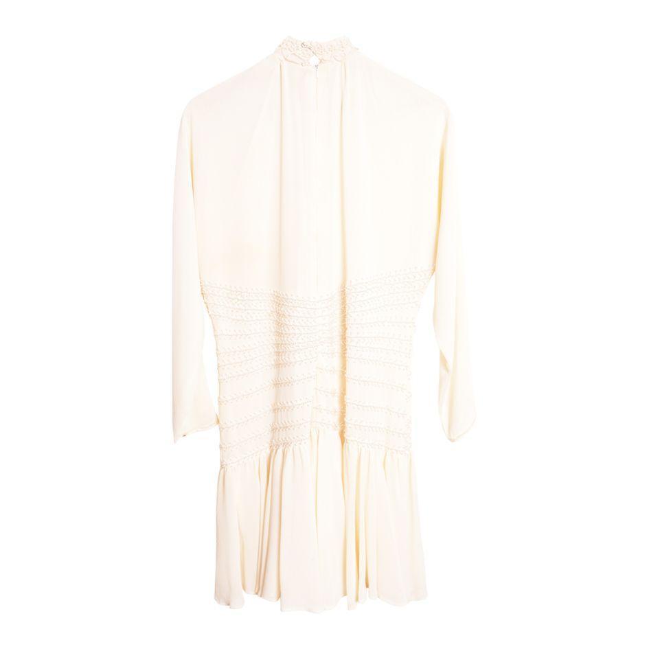 Robes - Robe brodée de perles