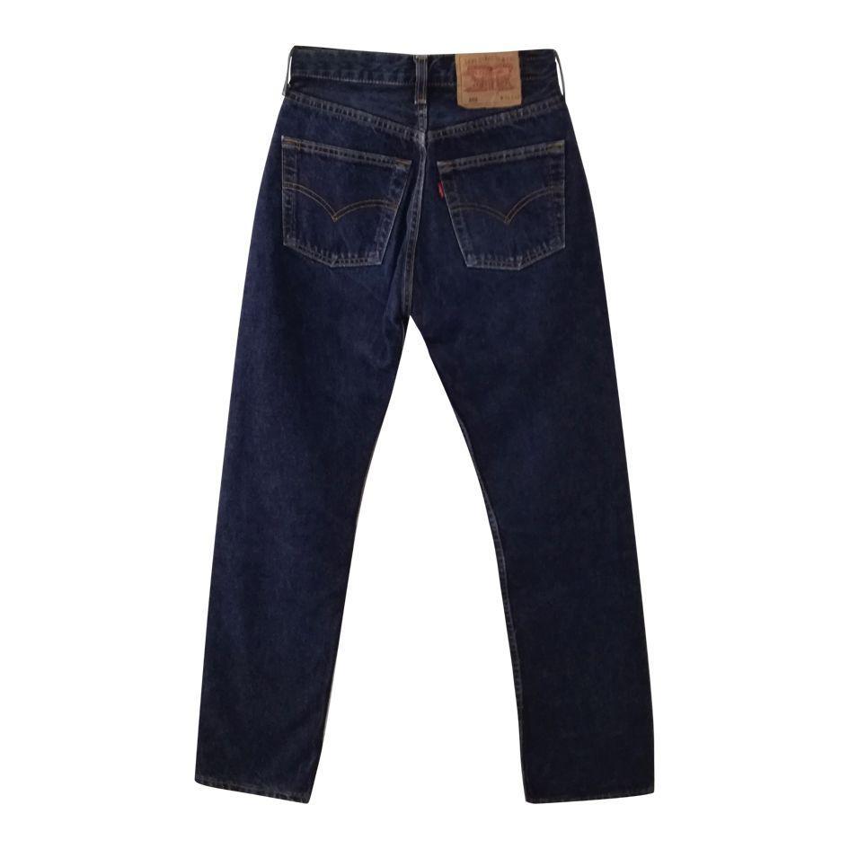 Pantalons - Levi's 501 W26L32