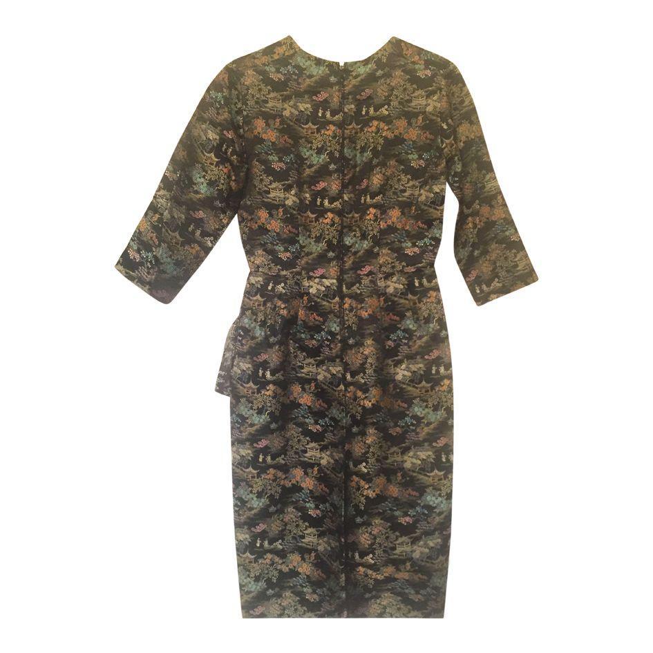Robes - Robe sarong