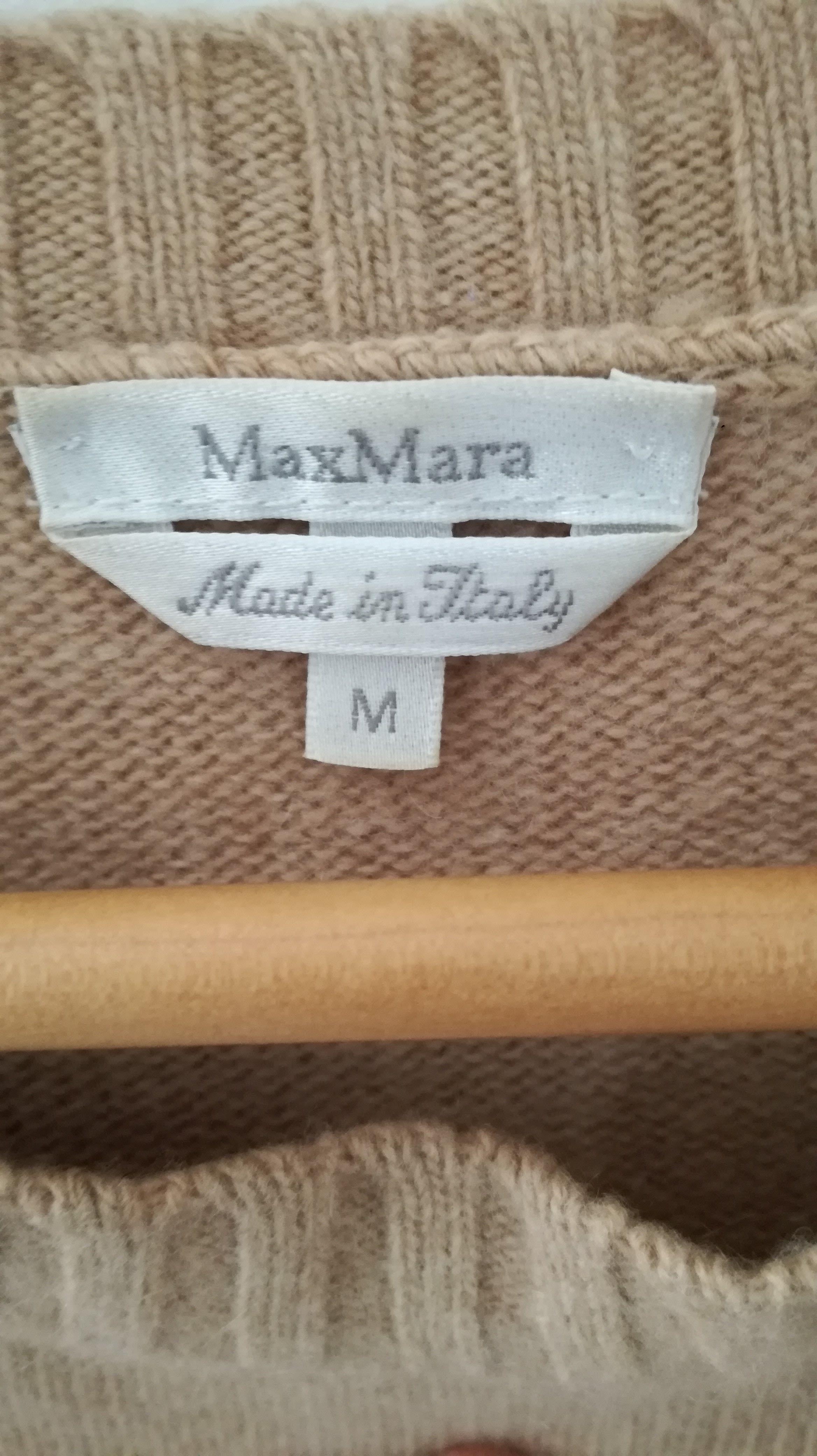 Pulls - Pull Max Mara
